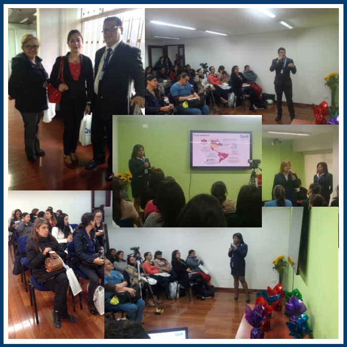 Reactivos y Tecnovigilacnia Bogotá